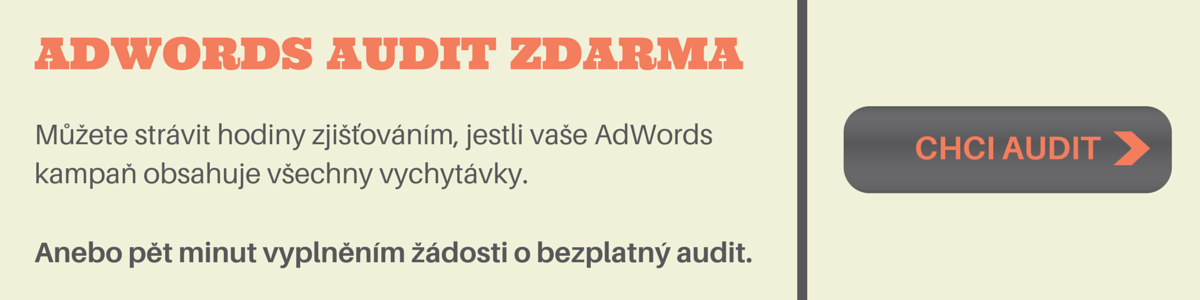 adwords audit