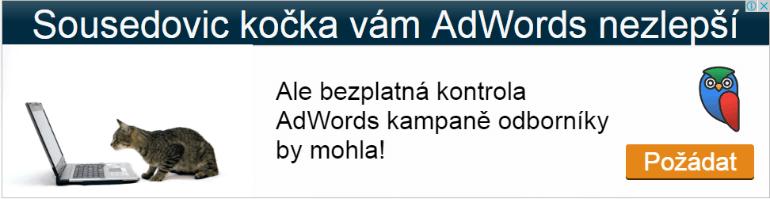 grafická reklama