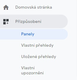 ga panely